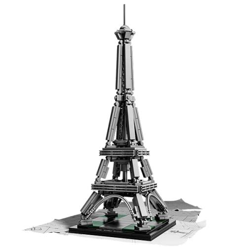 Lego Tour Eiffel
