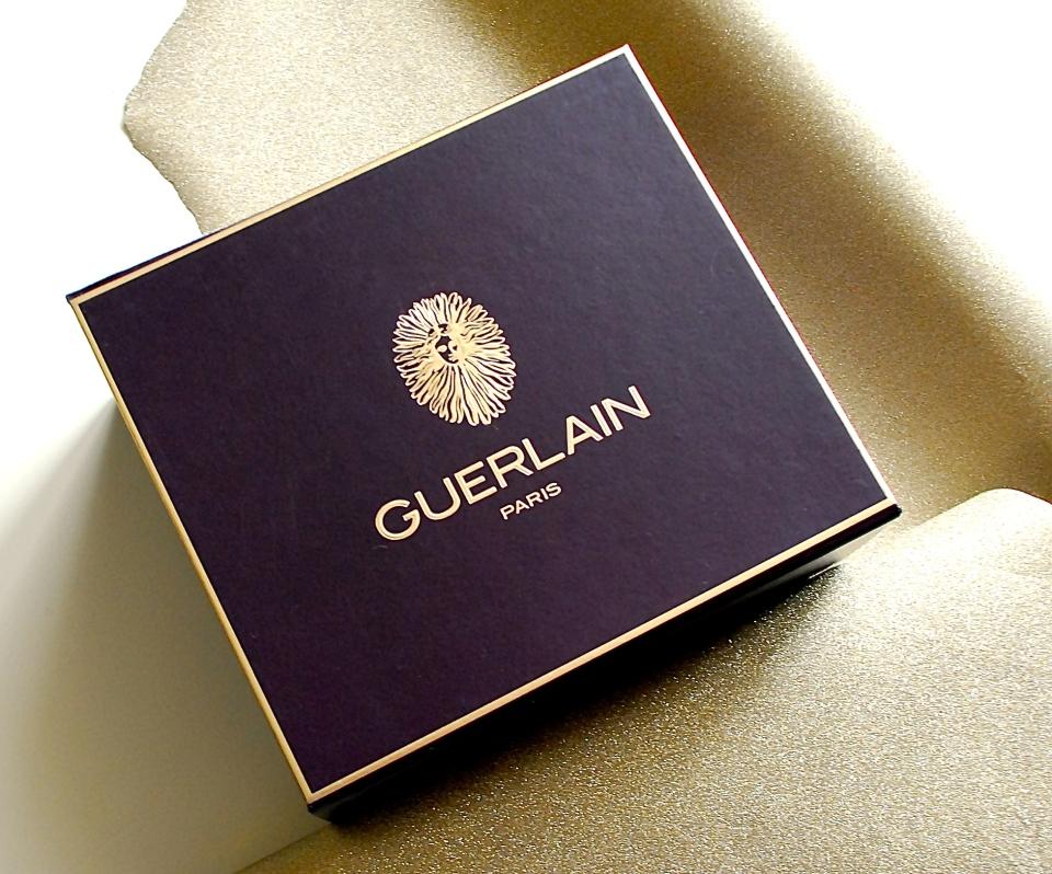 Coffret Guerlain