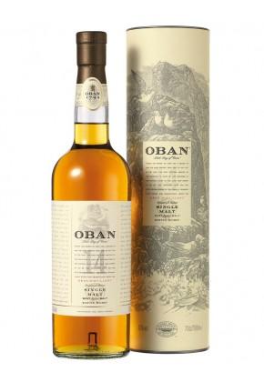 oban whisky