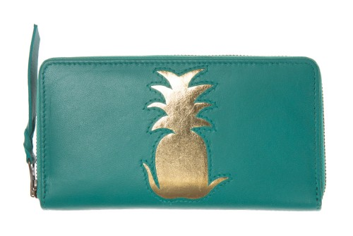 and mary pochette ananas