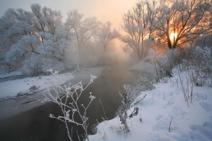 Vadim Trunov paysage