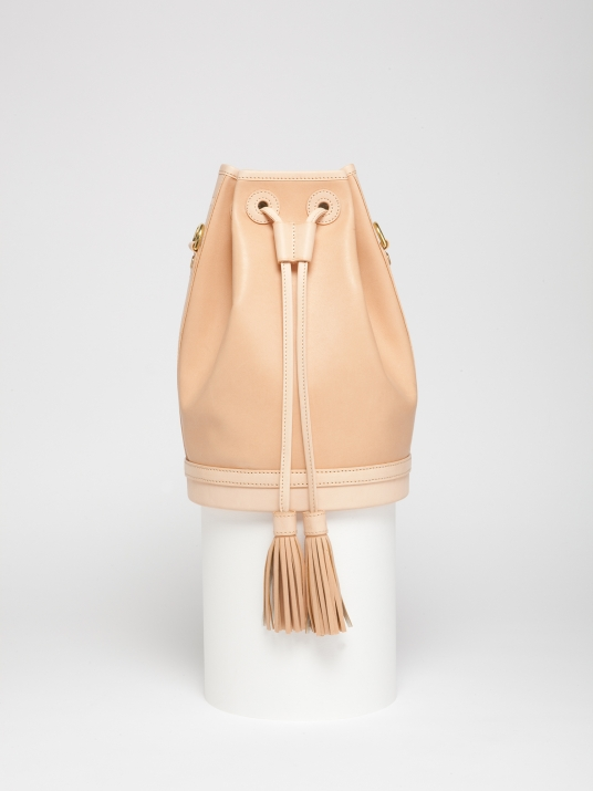 Sac Faustine Paris Diane naturel