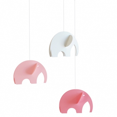flensted mobile elephants