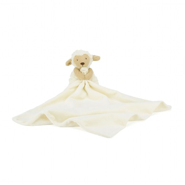 peluche jellycat mouton LOLLIE LAMB