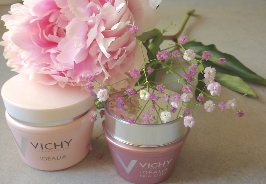 Idealia jour et nuit de Vichy