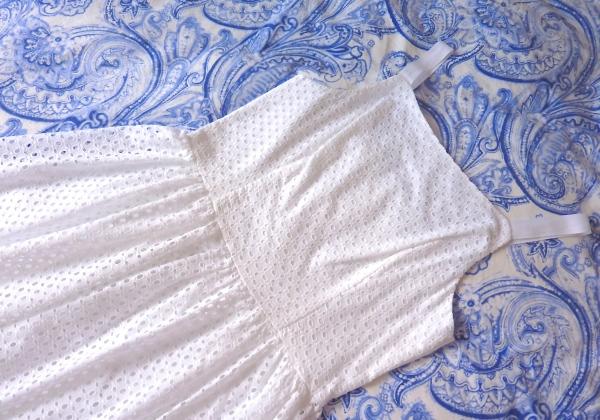 Robe Monoprix